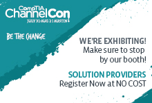 Join us at ChannelCon 2017