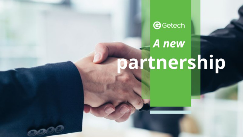 Getech and NComputing form a new distribution partnership