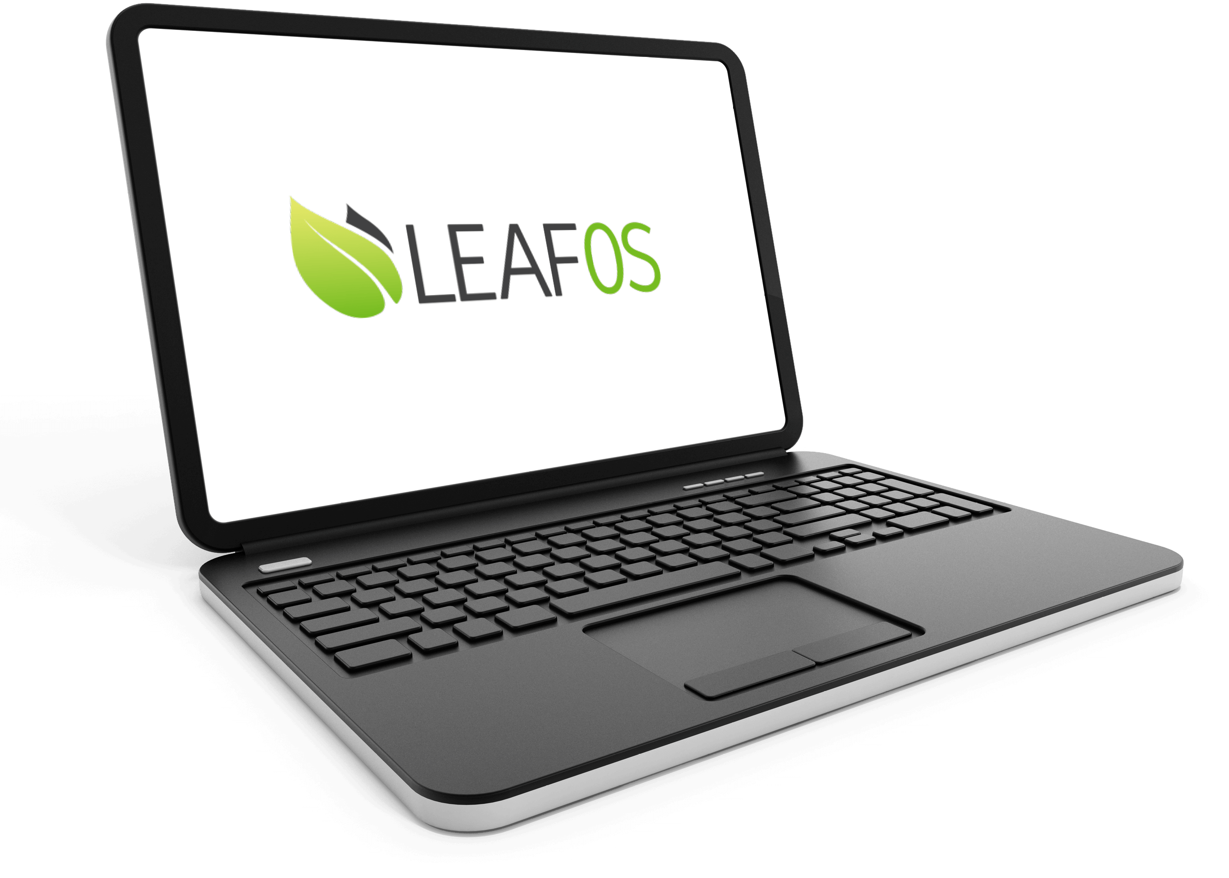 LeafOS on laptops
