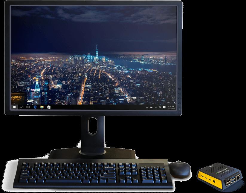 RX420(IGEL) desktop