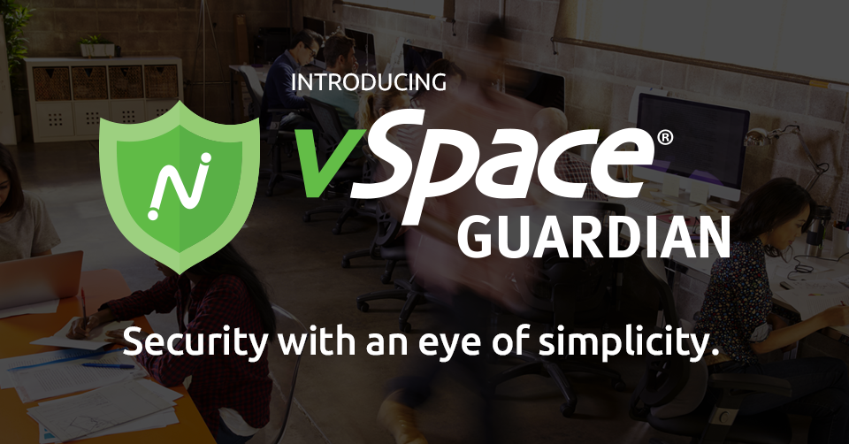 vSpace Guardian