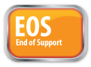 End of Software Support