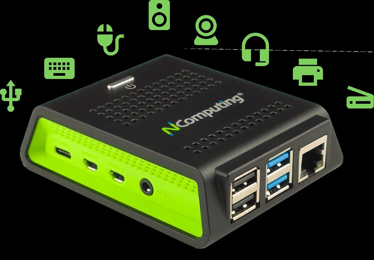 RX420 (HDX) USB Peripherals