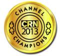 CRN Channel Champions