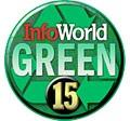 InfoWorld Green 15