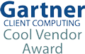 Gartner Client Computing Cool Vendor Award