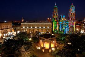 Autonomous University of San Luis Potosí