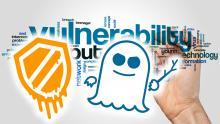Meltdown and Specter vulnerabilities