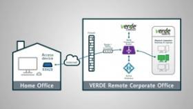 VERDE Remote Access