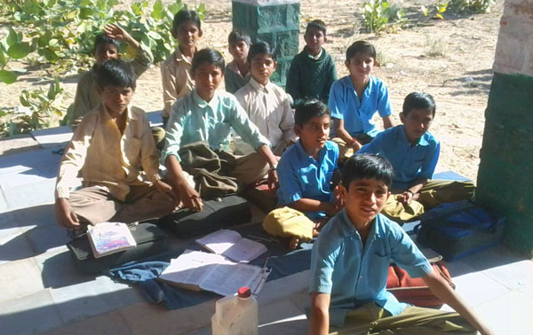 Secondary Schools of Rajasthan
