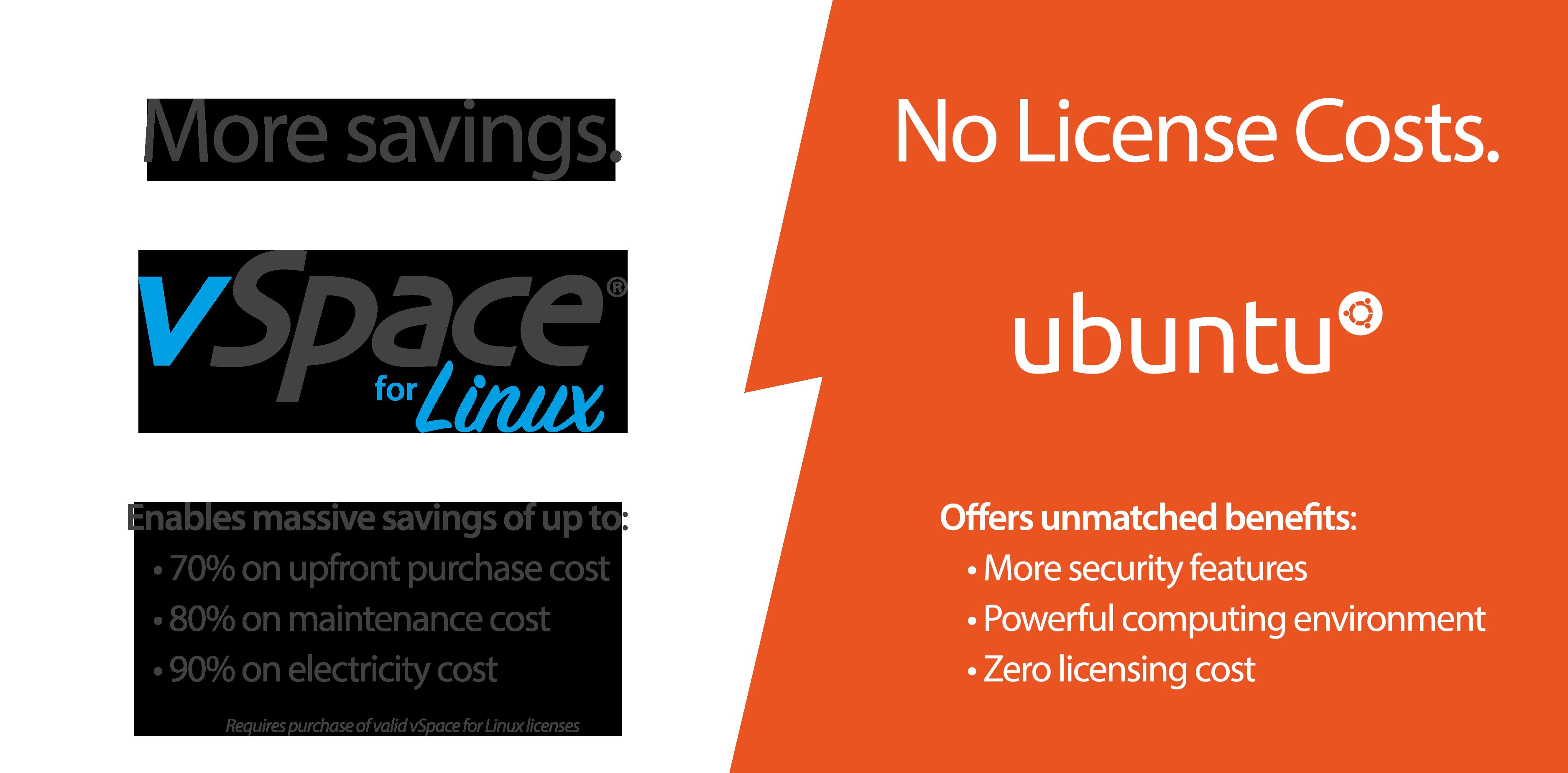 vSpace for Linux | NComputing